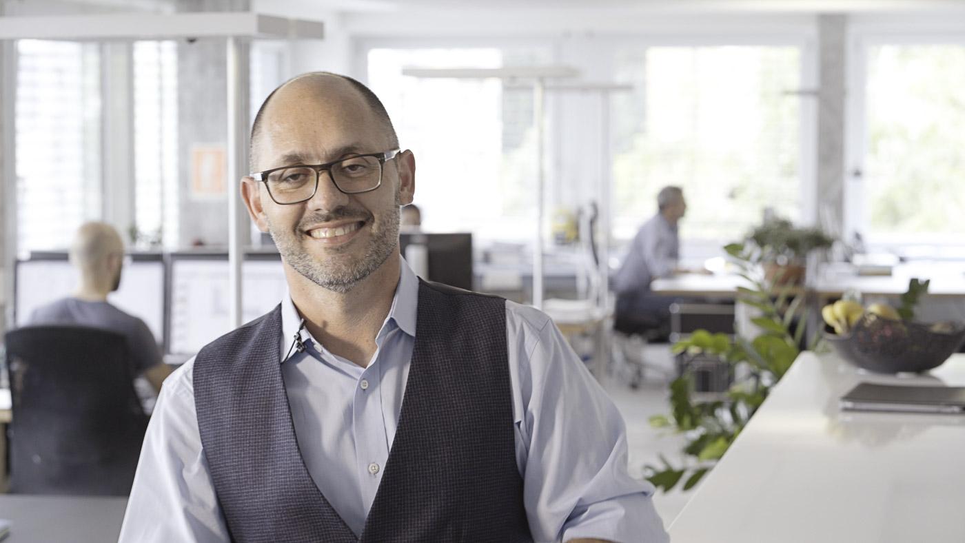 Fabio Creti – Raumanzug GmbH