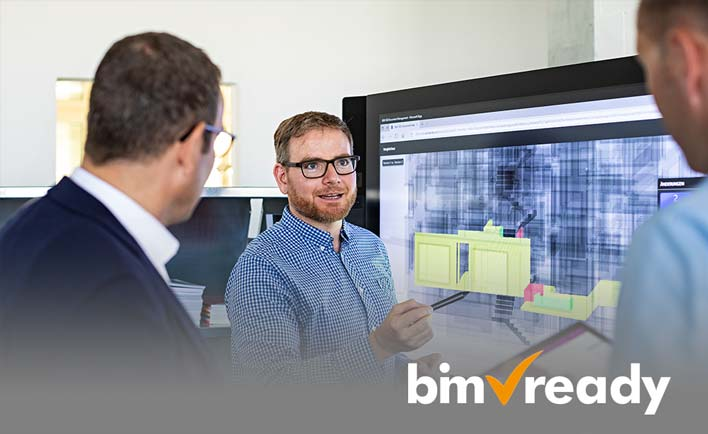 BIM-Koordination Basis | für BIM-Methodik Absolventen | 2-tägig (CH)